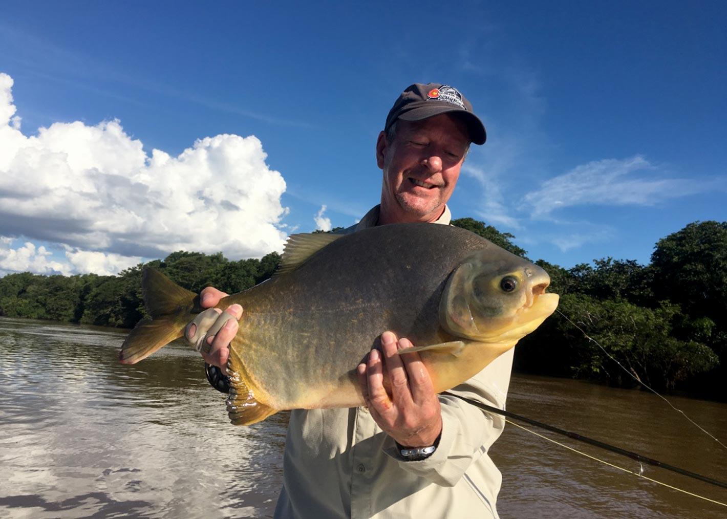 Grand Slam, Golden Fly Fishing