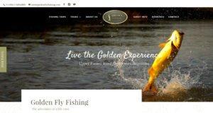 Golden Fly Fishing